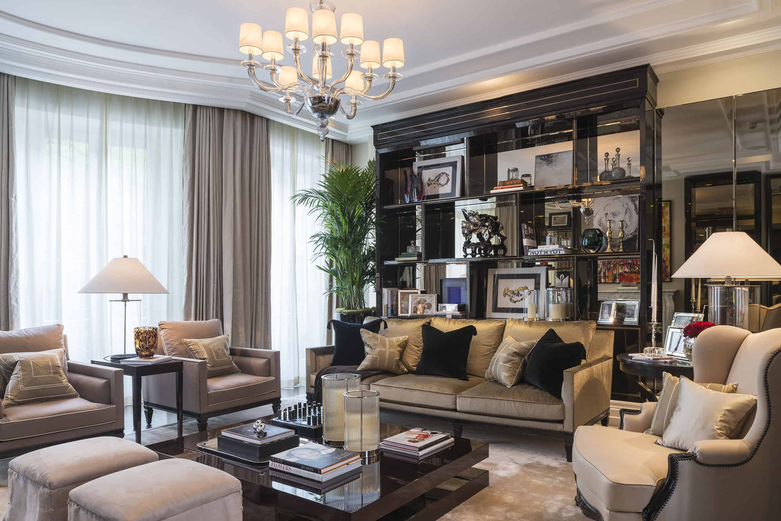 Knightsbridge Living Room 2